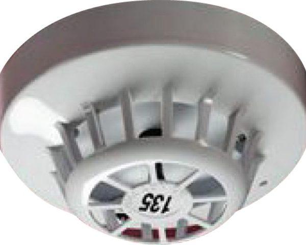 StatX thermische brandmelder 80-100ºC