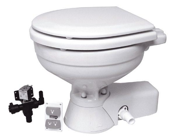 Stil Elektrisch Toilet