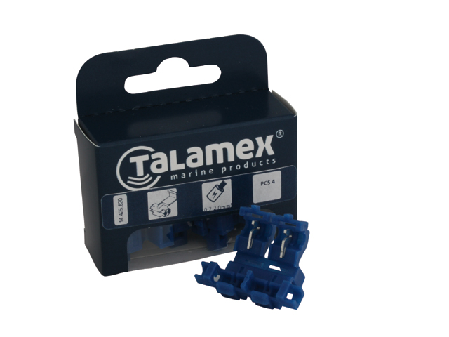 Talamex Scotch Lock