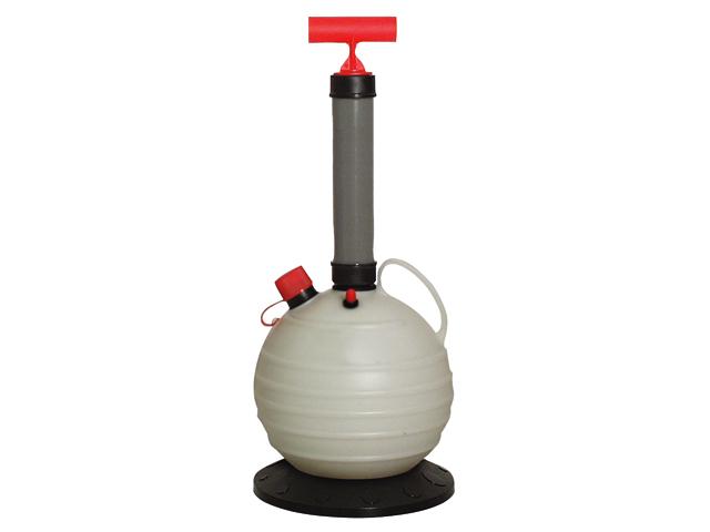 Talamex Vacuumpomp 6L