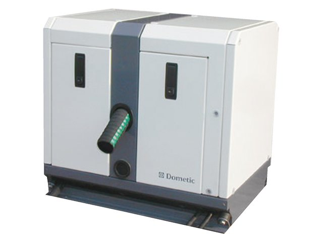 Dometic BLUTEC 40D Diesel Vaartuiggenerator