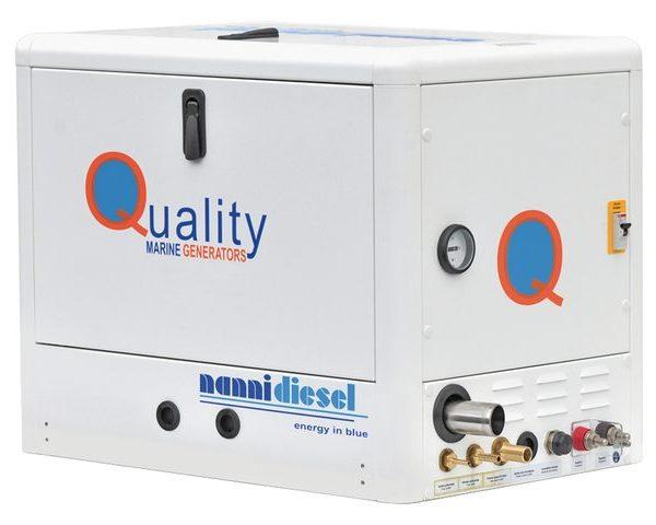 Nanni QM Generator