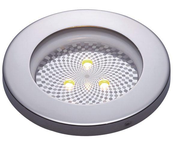 "Talamex Inbouwlamp ""ANTIGUA"""