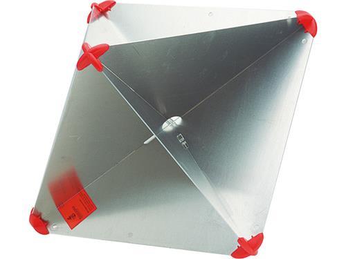 Radarreflector