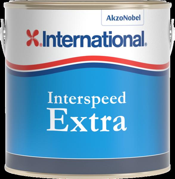 Interspeed extra