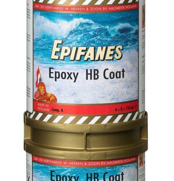 Epifanes Epoxy HB Coat