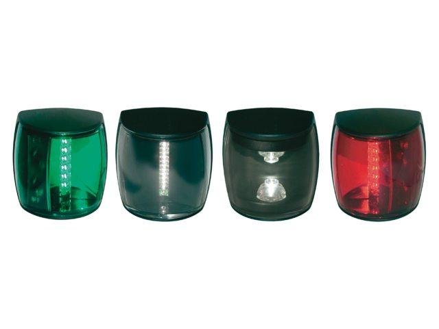 Hella Navigatielamp LED Pro Serie Met High Impact Lens