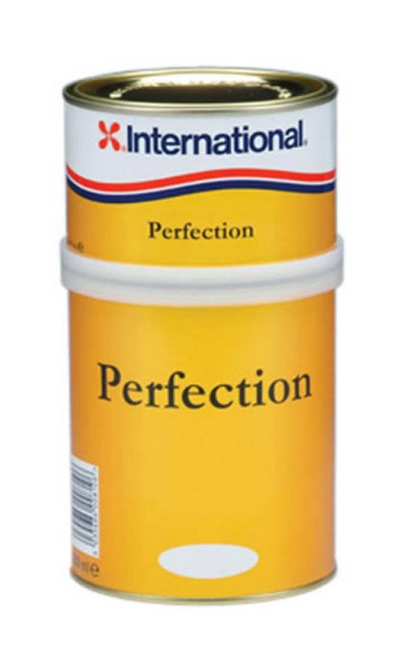 International Perfection Undercoat