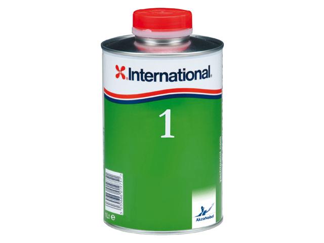 International Thinner