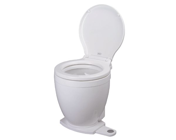 Lite Flush Toilet