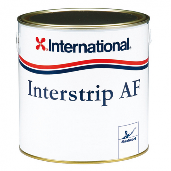 Interstrip Antifouling