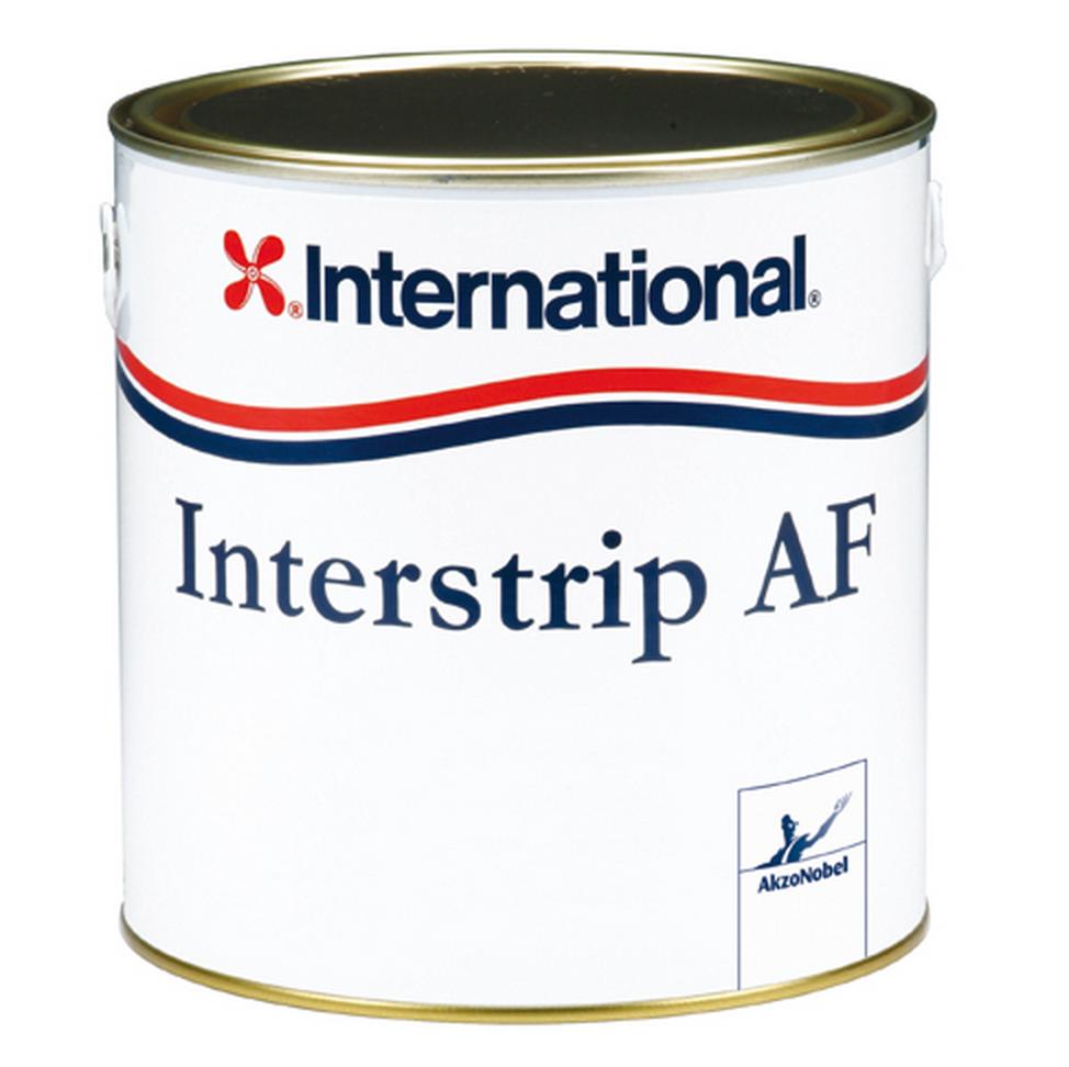 Interstrip Antifouling