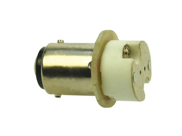 Talamex Adapters voor Lampen Fittingen