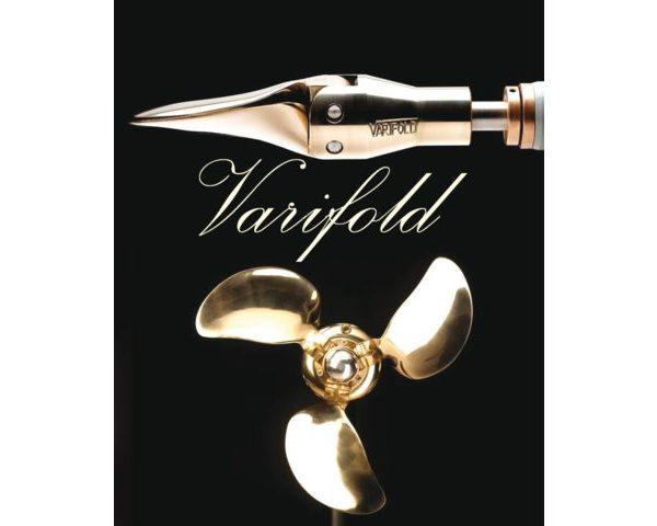 VariFold Propellor 4-blad