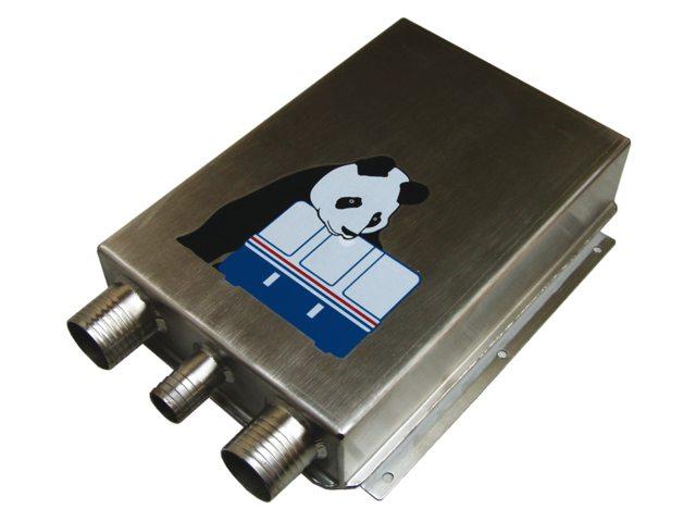 Waterseparator RVS