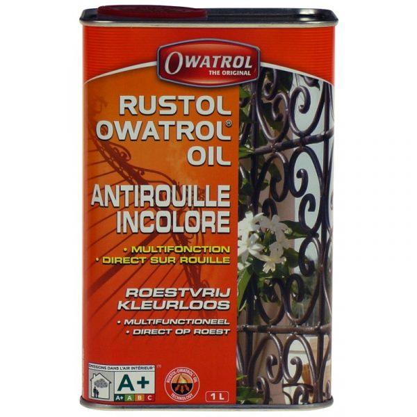 Rustol Owatrol / Owatrol Olie