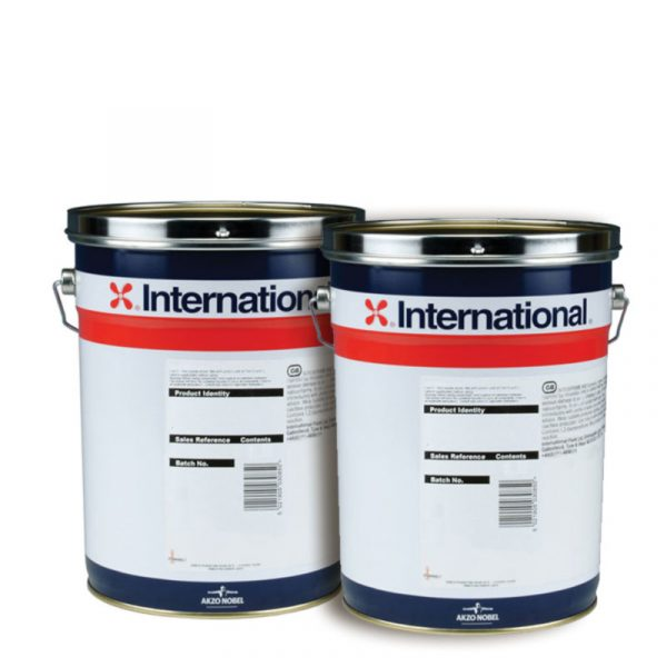 International Intershield One-2-One