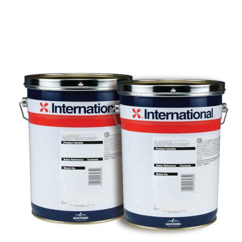 International Intershield One-2-One