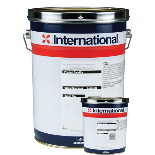 International Interline 850 Drinkwatertank Coating