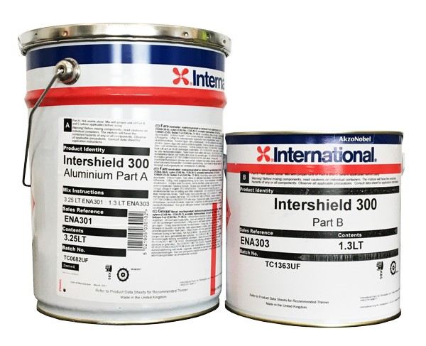 International Intershield 300