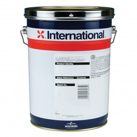 International Intertherm 50 Aluminium 5 Liter