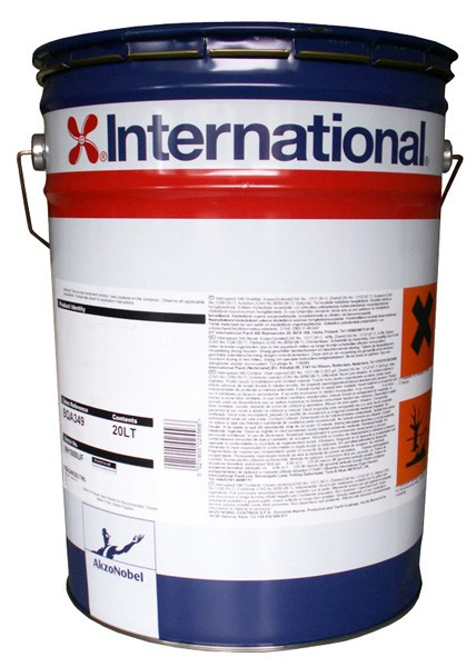 International Intertherm 891