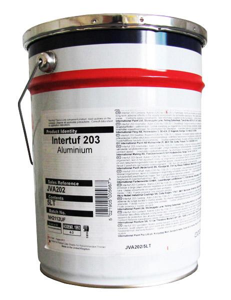 Intertuf 203