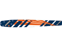 Stripes ski 69'