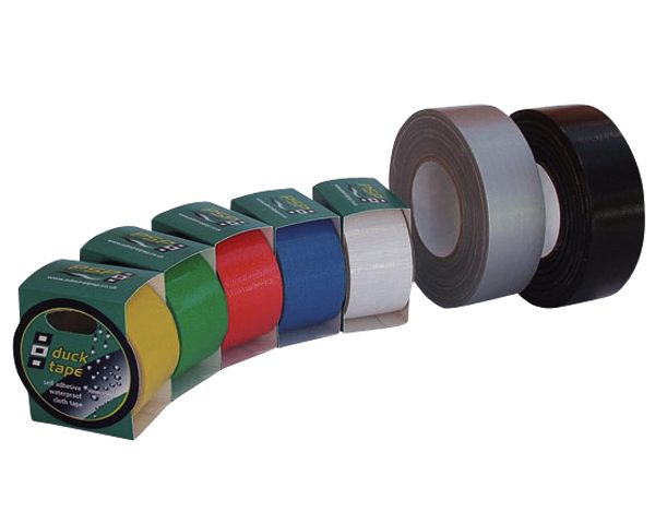 Duck Tape Watervast