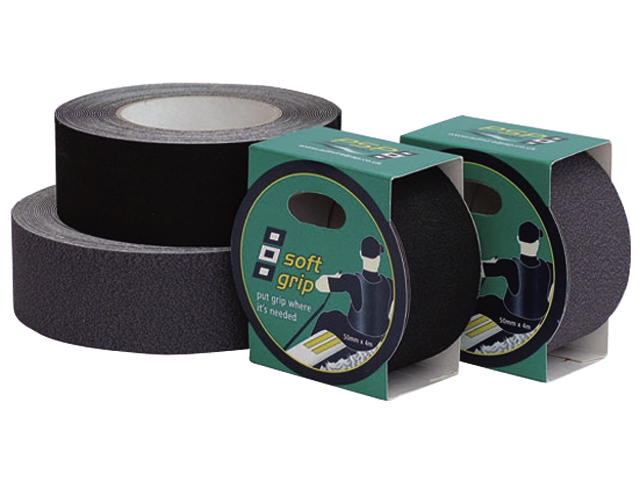 Soft-grip Rubber Tape