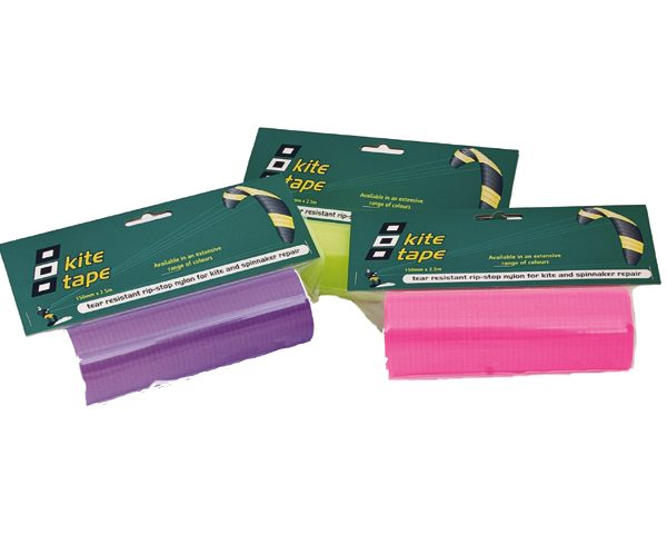 Kite tape (rip-stop)