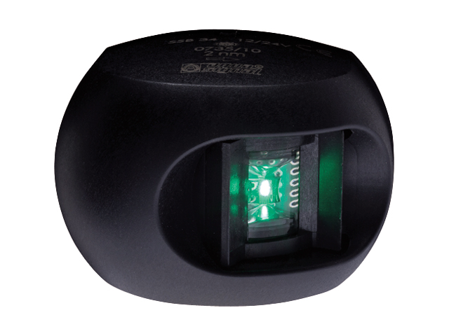 AS Serie 34 LED Navigatie verlichting