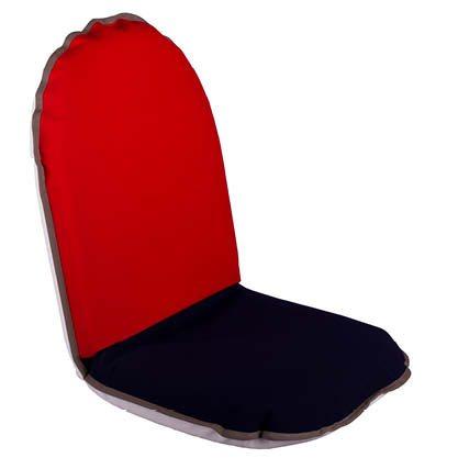 Adventure Compact Vermillion Red-Blue