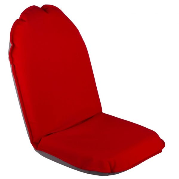 Comfort Seat Compact basic Red