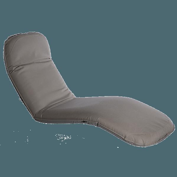 Comfort Seat Kingsize Classic Grey