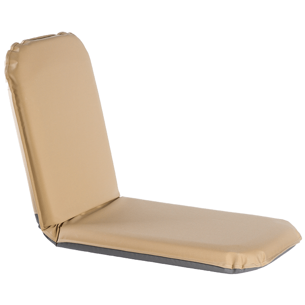Comfort Seat Large Backpart Hinge Sand