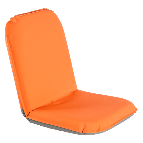Comfort Seat Regular Orange