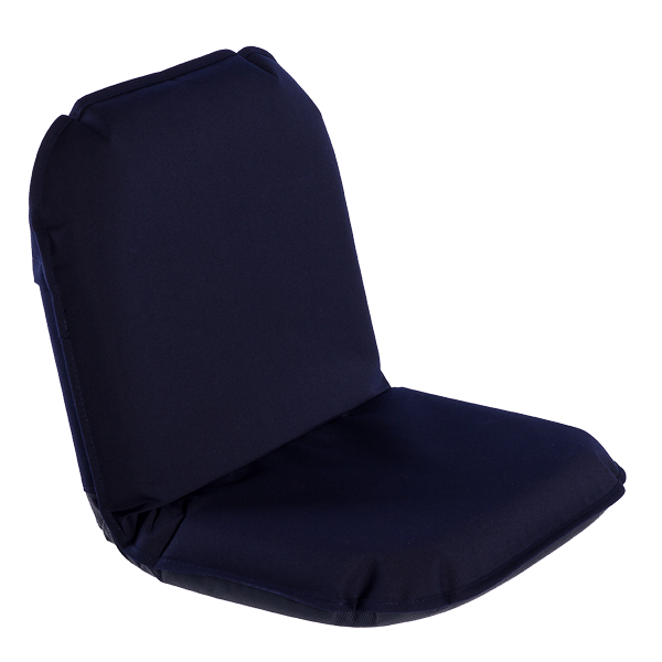 Comfort Seat Small Captains Blue