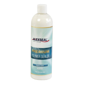 Alexseal Premium Polymer Sealer A5010 1 Pint