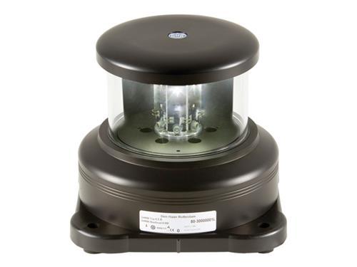 DHR80 LED Top Lantaarn, Wit Helder