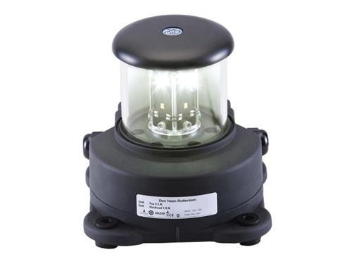 DHR80 LED Rondschijnend, Wit Helder