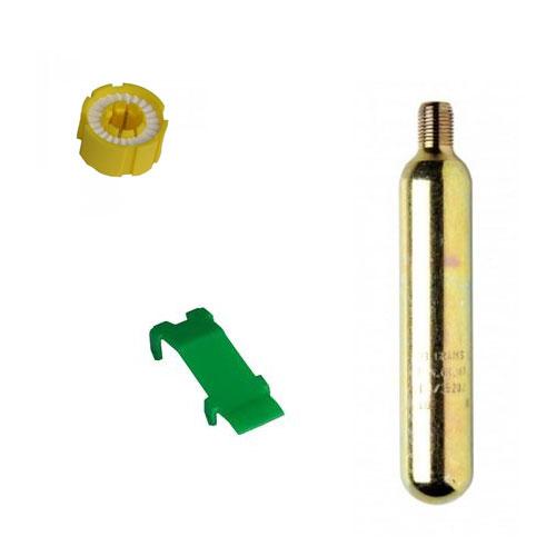 Halkey roberts, reserveset 60gr
