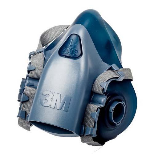 3M7503 Halfgelaatsmasker Large