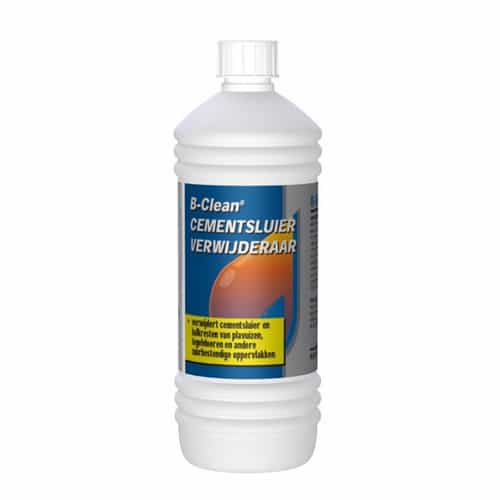 B-clean Cementsluierverwijderaar 1L