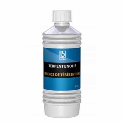 Bleko Terpentijnolie