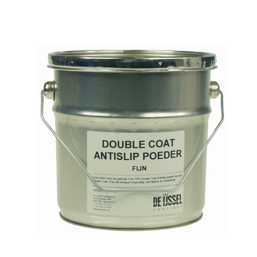 Double Coat anti-slip poeder 1000 gram