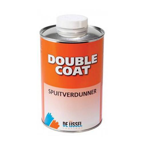 Double Coat Spuitverdunner