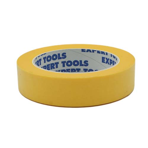 Expert Tools Tape Gold 50m