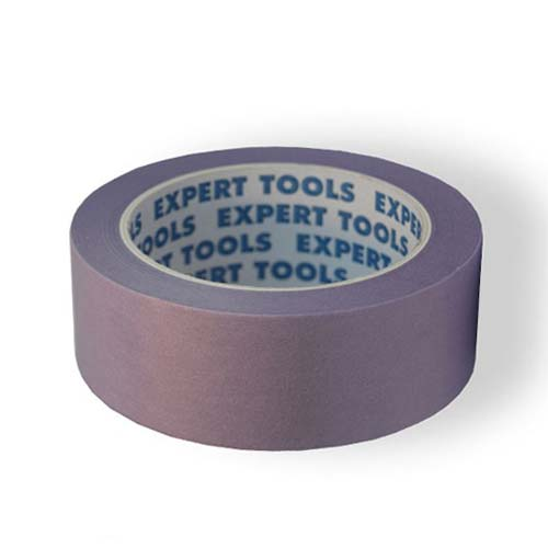 Expert Tools Tape Violet 50m