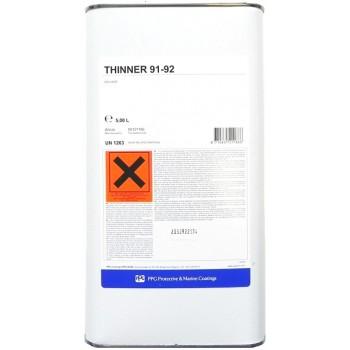 Sigma Thinner 91/92 - 20 Liter